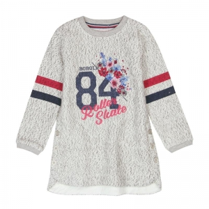 Rochie tricot Boboli