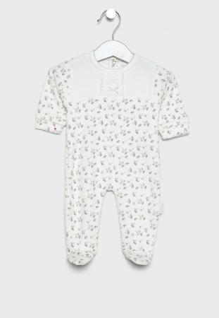 Salopeta bebe fetita Babybol0