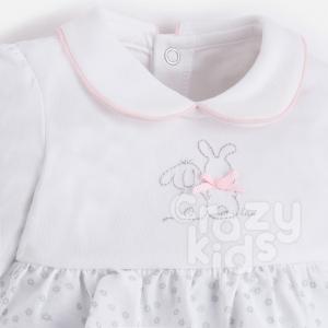 Salopeta bebe Mayoral fetita