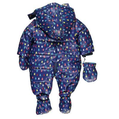 Salopeta iarna bebe Boboli