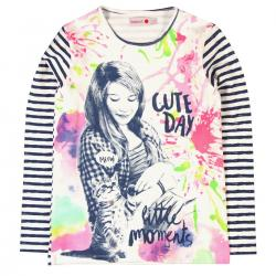 "Tricou fete ""Cute Day"" Boboli"