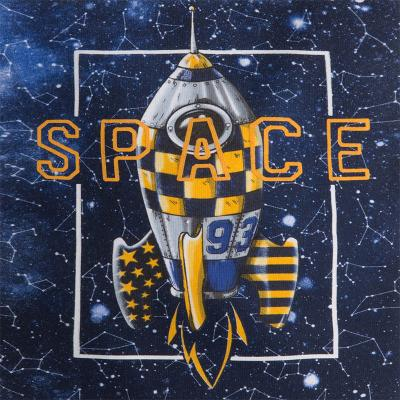 Tricou maneca lunga Space Mayoral