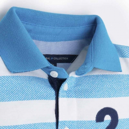 Tricou polo maneca scurta bebe Mayoral2
