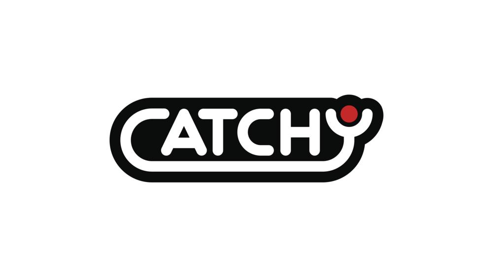 CATCHY KENDAMA
