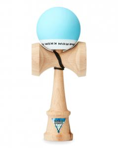 KENDAMA KROM POP BLUE