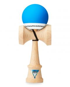 KENDAMA KROM POP DARK BLUE