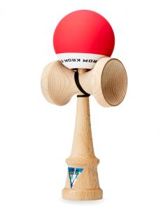 KENDAMA KROM POP RED1