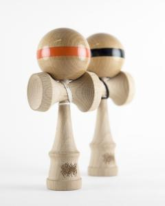 KENDAMA KROM X 430 SLAYDAWG FERRARI RED