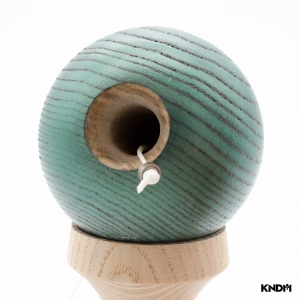 KENDAMA SWEETS HOMEGROWN NEXT GEN ASH RUSTIC JADE CUSHION