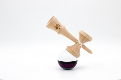 KENDAMA SWEETS PRIME CUSTOM - THE PRINCE - CUSHION CLEAR