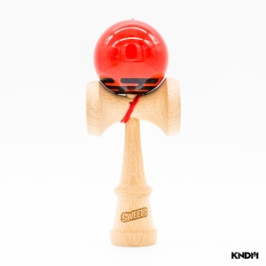 KENDAMA SWEETS PRIME 2018 – RADAR – RED