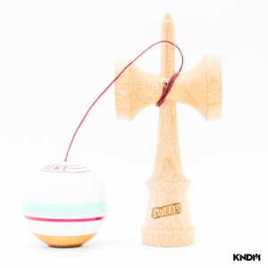 KENDAMA SWEETS PRIME 2018 – SPORT STRIPE – AVALANCHE