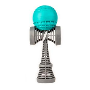 KENDAMA CATCHY AIR GREY/BLUE