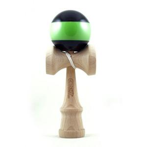 KENDAMA CATCHY STANDARD GREEN/BLACK0