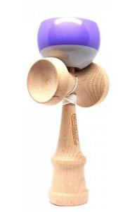 KENDAMA CATCHY STANDARD VIOLET/WHITE
