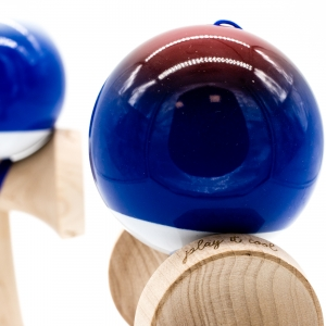 KENDAMA CREAM 2.0 RED SKY