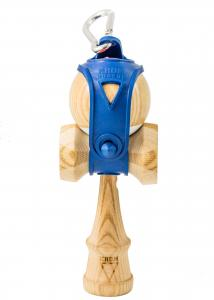 KENDAMA HOLDER HOOKUP BLUE