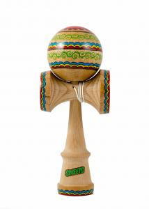 KENDAMA KNDM x SWEETS ART 1