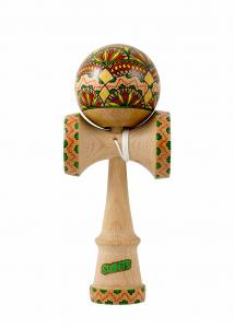 KENDAMA KNDM x SWEETS ART 3
