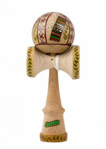 KENDAMA KNDM x SWEETS ART 4
