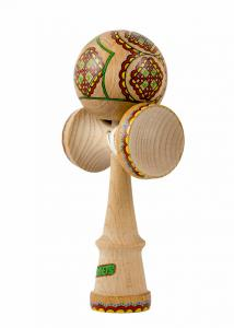 KENDAMA KNDM x SWEETS ART 6