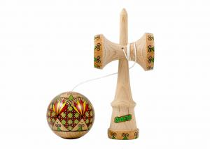 KENDAMA KNDM x SWEETS ART 8