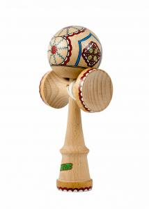 KENDAMA KNDM x SWEETS ART 9