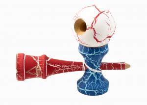 KENDAMA KROM FULL CRACK SAILOR