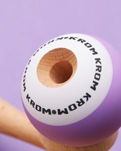KENDAMA KROM POP PURPLE