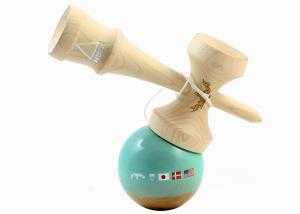 KENDAMA KROM PRO MODEL 2017 PHILIP ELDRIDGE
