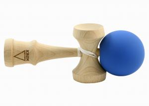 KENDAMA KROM RUBBER SOLID DARK BLUE