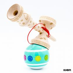 KENDAMA KROM SLAYDAWG 6Y BIRTHDAY