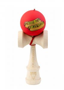 KENDAMA KROM X CHARI&CO HOT DOG KETCHUP MAPLE