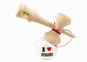 KENDAMA OZORA I LOVE KENDAMA