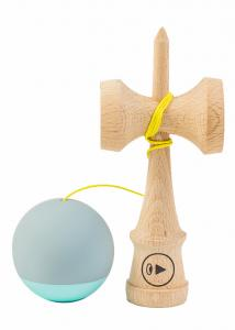 KENDAMA PLAY GRIP II K FRESH CONCRETE