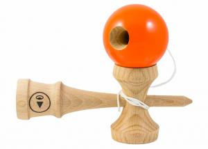 KENDAMA PLAY PRO II K ORANGE