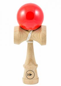 KENDAMA PLAY PRO II K RED