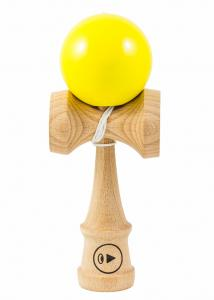 KENDAMA PLAY PRO II K YELLOW0
