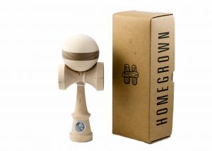 KENDAMA SWEETS HOMEGROWN NEXT GEN MAPLE WALNUT STRIPE