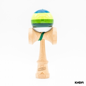 KENDAMA SWEETS PRIME 2018 – 5 STRIPES – DOUGIE