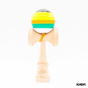 KENDAMA SWEETS PRIME 2018 – 5 STRIPES – PONCHO