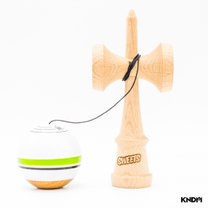 KENDAMA SWEETS PRIME 2018 – SPORT STRIPE – HOME TEAM
