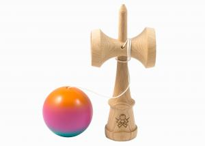 KENDAMA SWEETS PRIME CUSTOM FADED V2 ATACK