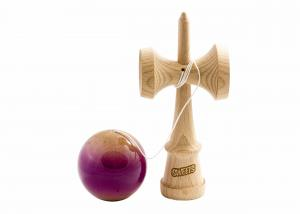 KENDAMA SWEETS PRIME SOLID FADED STAIN PURPLE