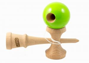 KENDAMA SWEETS PRIME SOLID GREEN