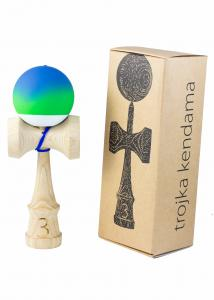 KENDAMA TROJKA BAD WATER