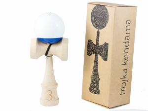 KENDAMA TROJKA ULTIMATE 3.3 BLUE