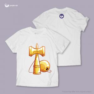 TRICOU GOLDEN DAMA