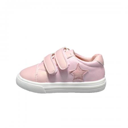 Pantofi roz fetite D.T. New York 22-27 PinkStar