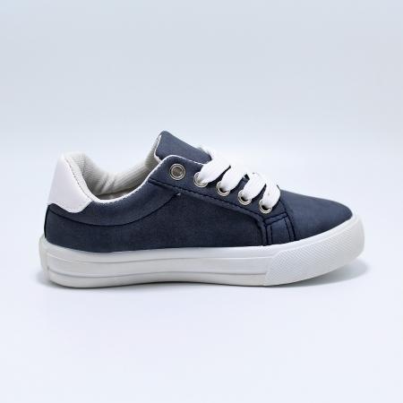 Pantofi sport băieṭi, model NavySport1